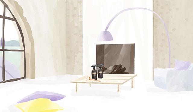 La compagnie des lavandière s'occupe de l'entretien de votre intérieur : nettoyage du sol, des vitres et du mobilier