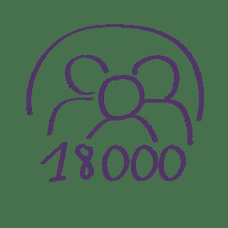 Le groupe Oui Care compte plus de 18 000 collaborateurs