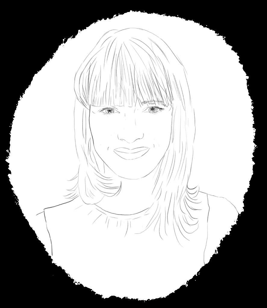 Maryne MARTIN, directrice Agence La Compagnie des Lavandières - agence de ménage à Reims