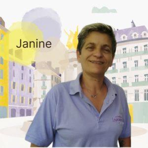 Femme de ménage Grenoble